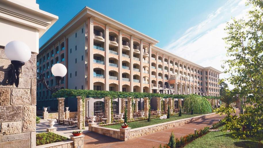 Hotel Astor Garden (fotografie 16)