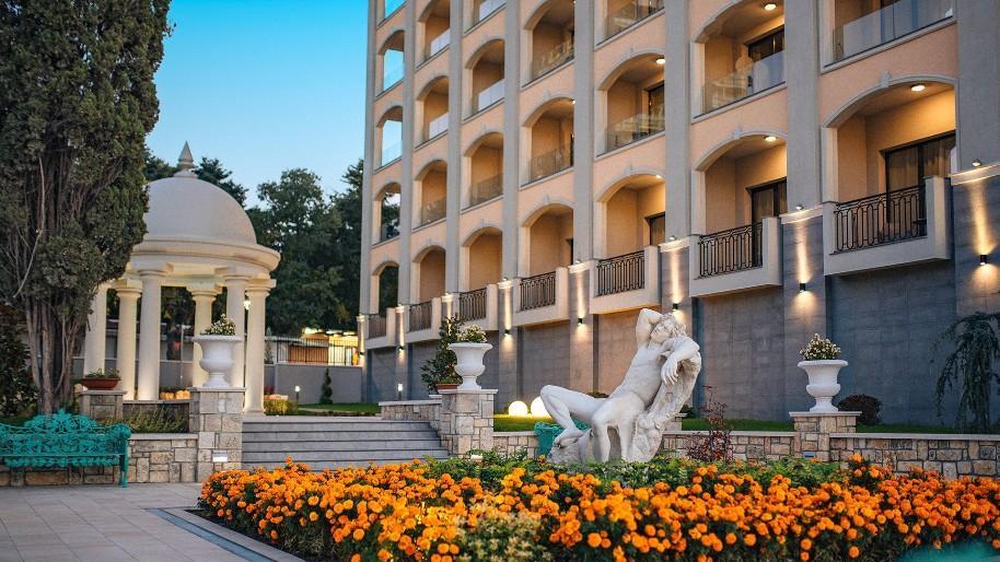 Hotel Astor Garden (fotografie 17)