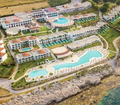 Hotel Kresten Royal Euphoria Resort (ex Kresten Royal Villas) (hlavní fotografie)