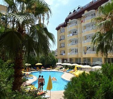 Hotel Artemis Princess (hlavní fotografie)