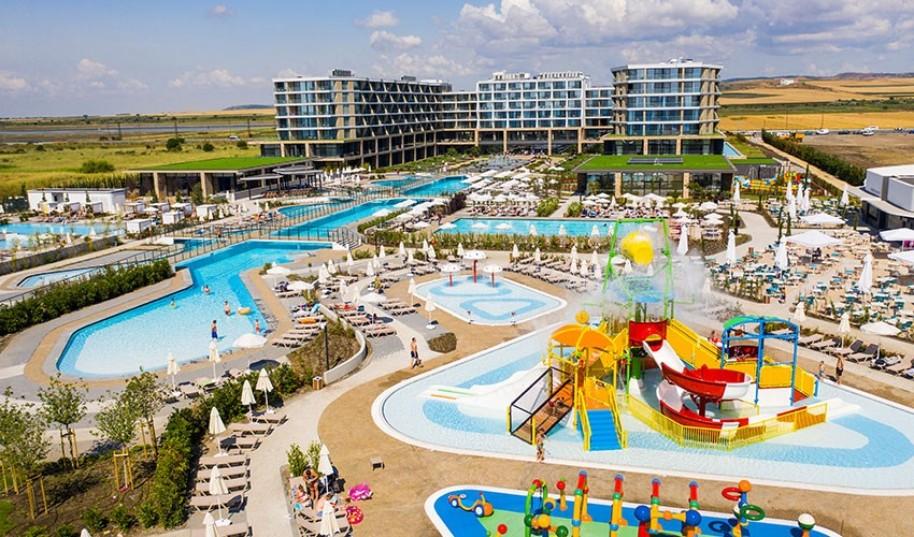 Hotel Wave Resort (fotografie 20)