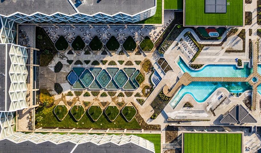 Hotel Wave Resort (fotografie 21)