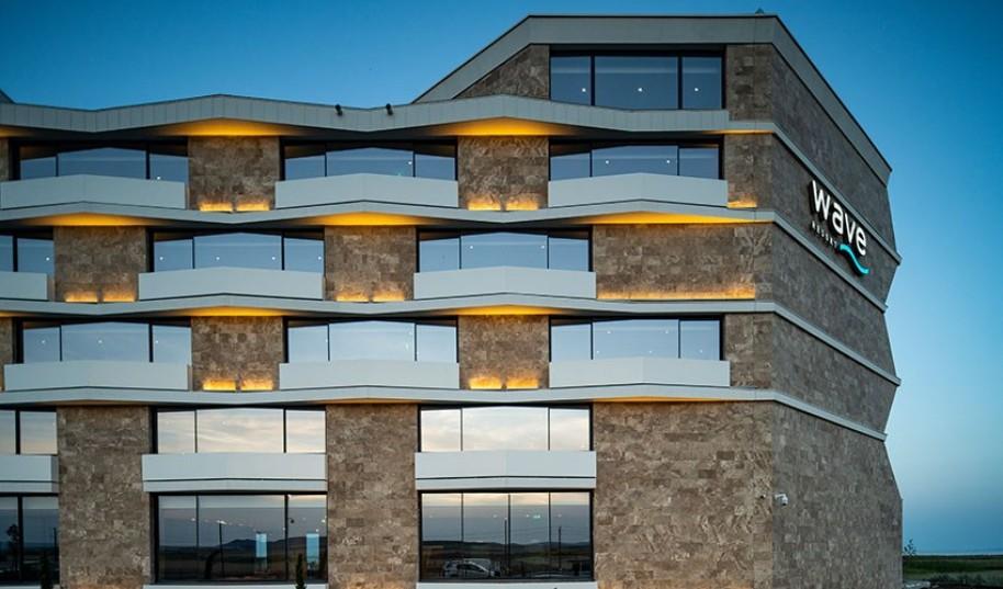 Hotel Wave Resort (fotografie 22)