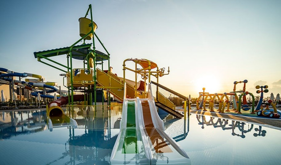Hotel Wave Resort (fotografie 26)