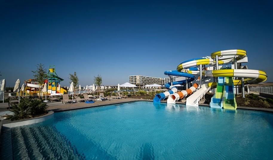 Hotel Wave Resort (fotografie 29)