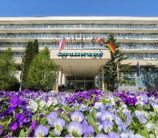 Hotel Splendid Ensana Health Spa