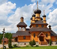 Bělorusko, Kyjev a Černobyl - poznávací zájezd do tajemného Běloruska s návštěvou Ukrajiny