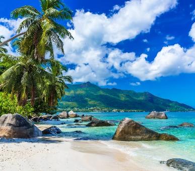 Rajské Seychely