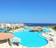Hotel Royal Brayka Lagoon