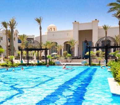Hotel The Palace Port Ghalib