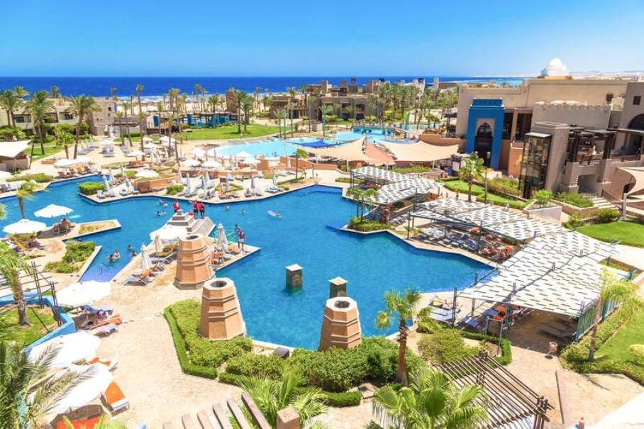 Hotel Port Ghalib Resort (fotografie 12)