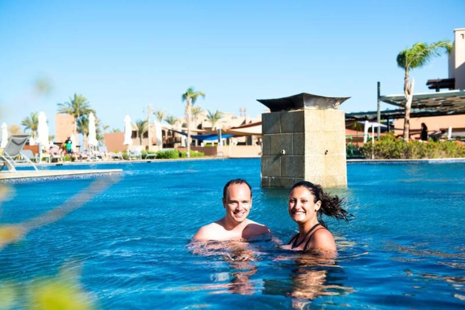 Hotel Port Ghalib Resort (fotografie 13)