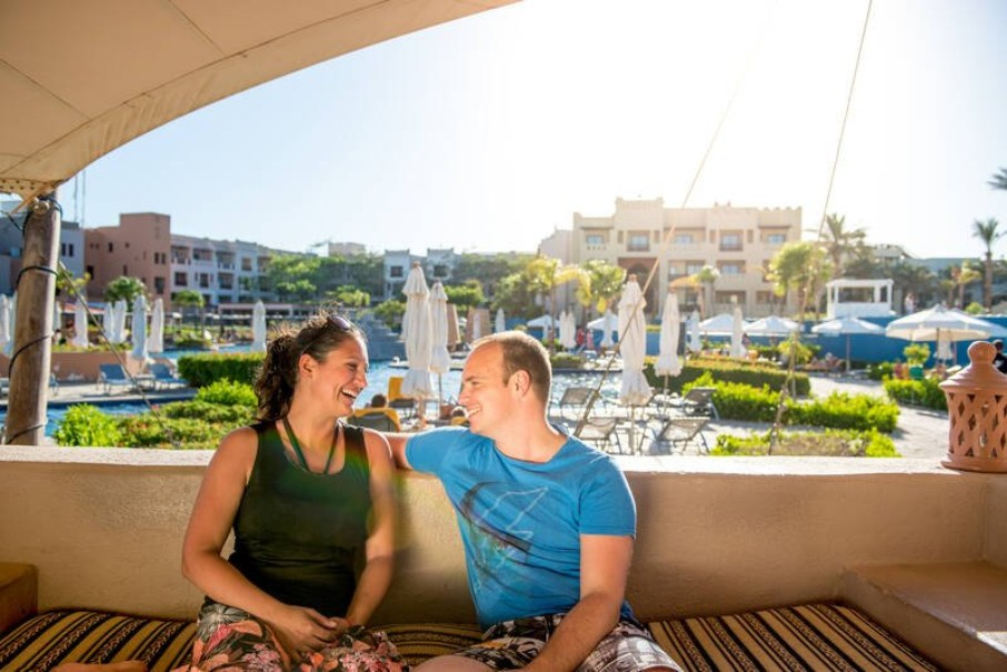 Hotel Port Ghalib Resort (fotografie 14)