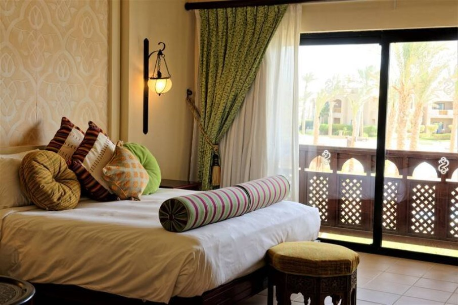 Hotel Port Ghalib Resort (fotografie 16)