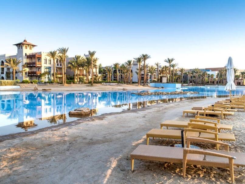 Hotel Port Ghalib Resort (fotografie 17)