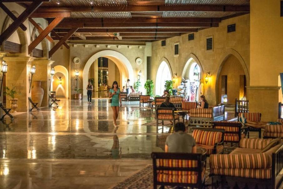 Hotel Port Ghalib Resort (fotografie 19)