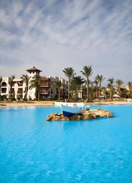 Hotel Port Ghalib Resort (fotografie 22)