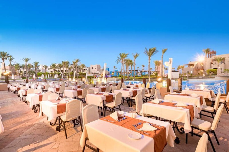 Hotel Siva Port Ghalib (fotografie 11)