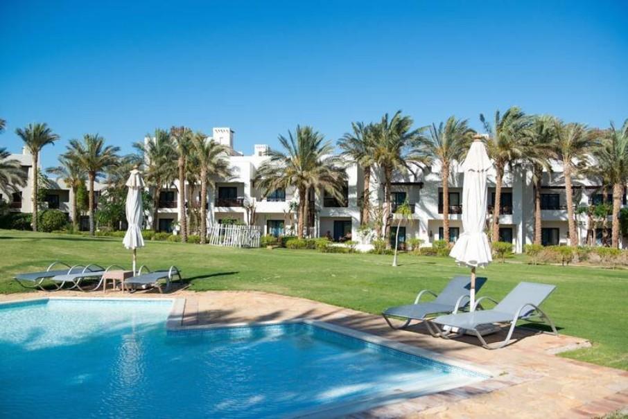 Hotel Siva Port Ghalib (fotografie 13)