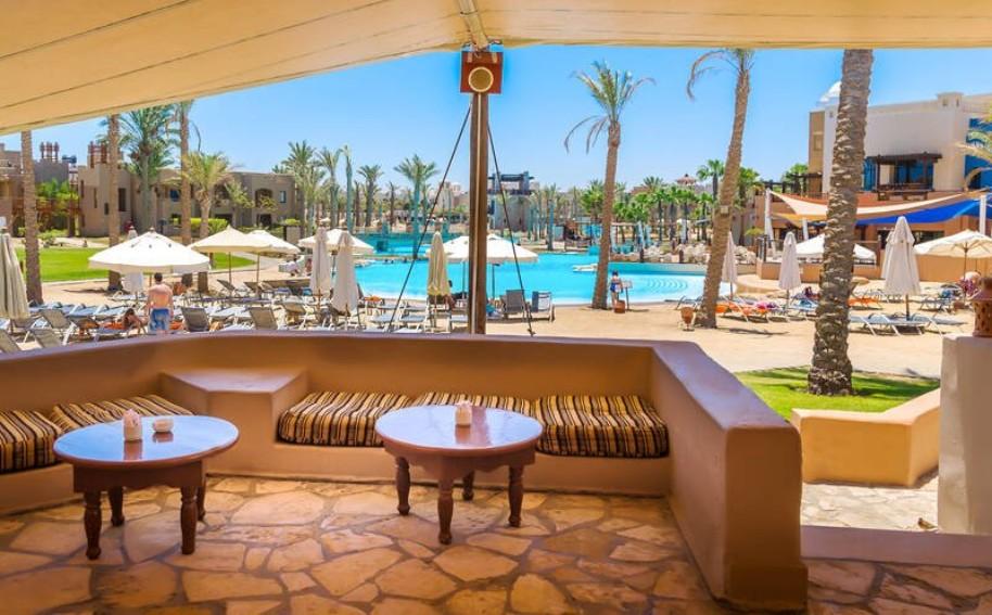 Hotel Siva Port Ghalib (fotografie 14)