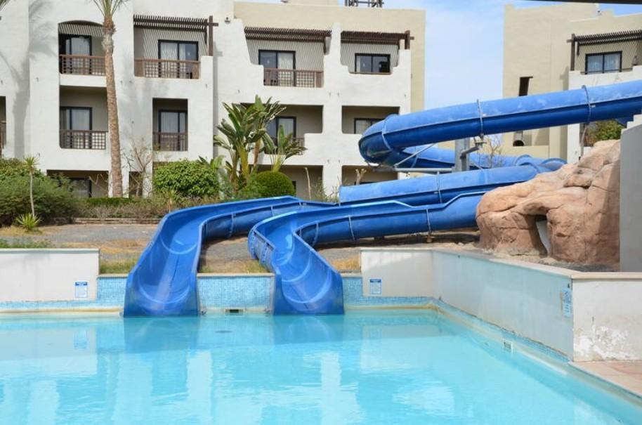 Hotel Siva Port Ghalib (fotografie 15)