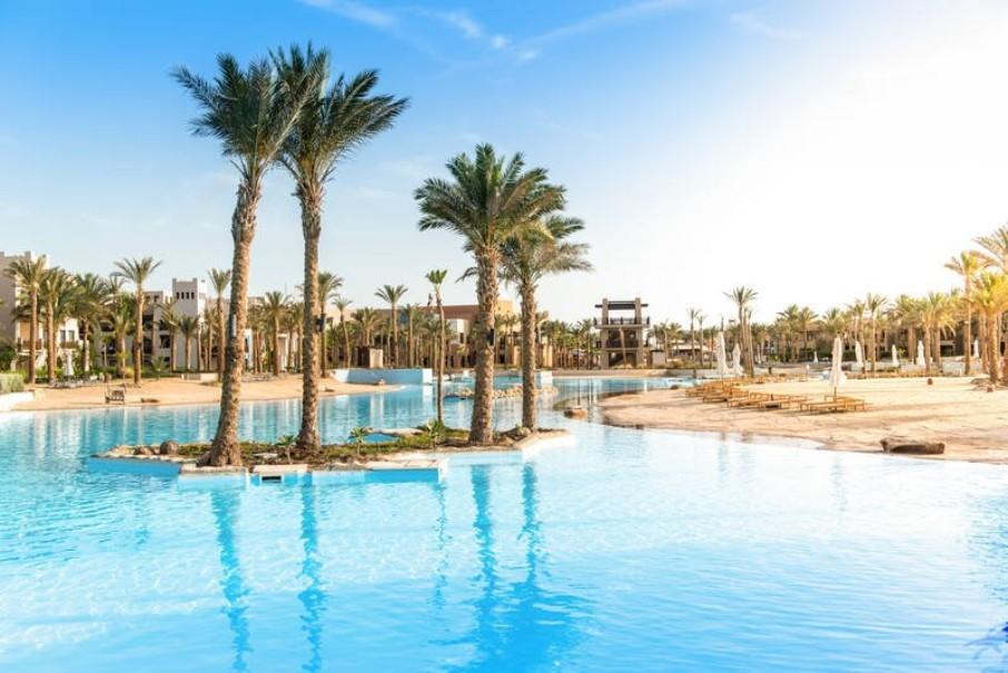 Hotel Siva Port Ghalib (fotografie 18)