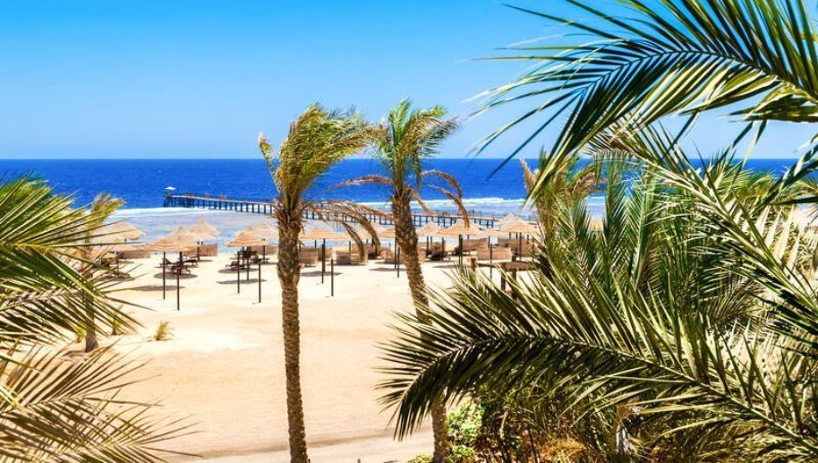 Hotel Siva Port Ghalib (fotografie 20)