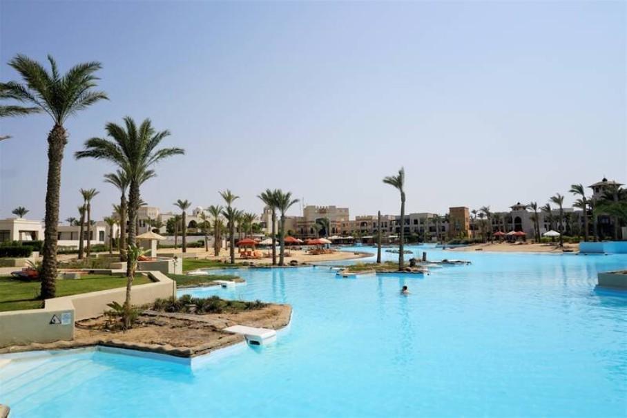 Hotel Siva Port Ghalib (fotografie 1)