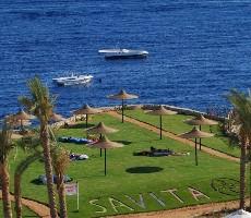 Hotel Siva Sharm
