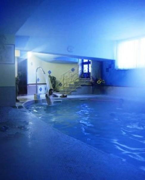 Hotel Sporting Baia (fotografie 4)