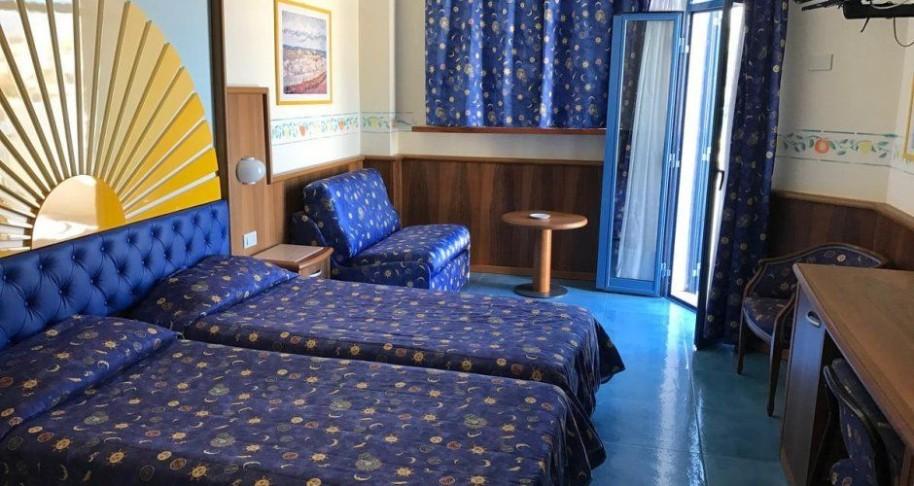 Hotel Sporting Baia (fotografie 6)