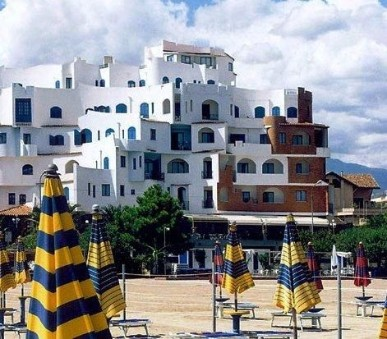 Hotel Sporting Baia (hlavní fotografie)