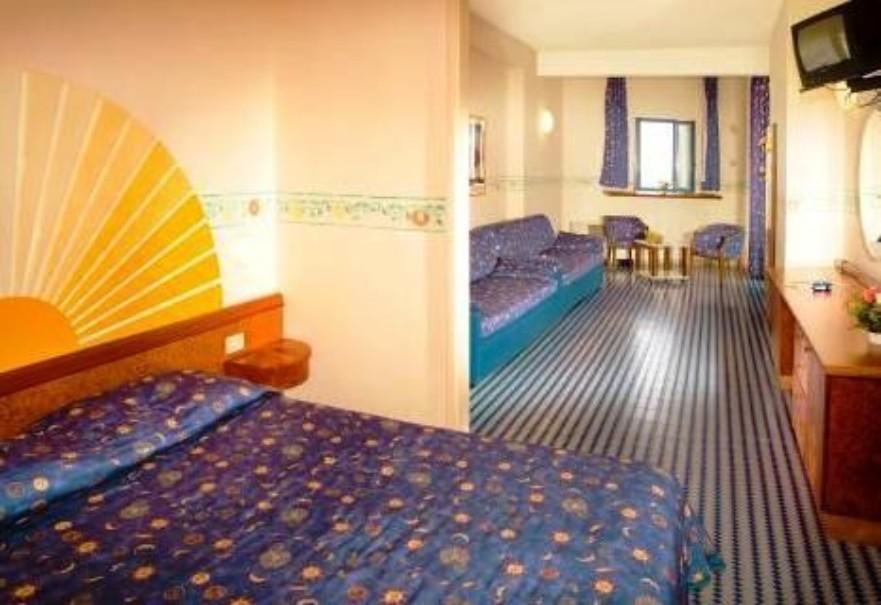 Hotel Sporting Baia (fotografie 9)