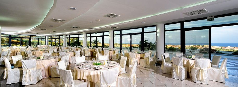 Hotel Sporting Baia (fotografie 12)