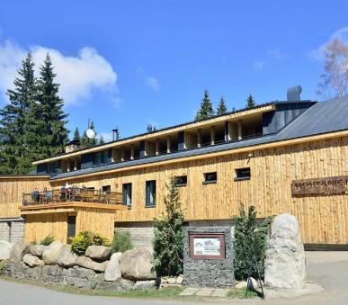 Montanie Resort (hlavní fotografie)