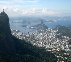Viva La Brasili, Rio de Janeiro & vodopády Iguacu