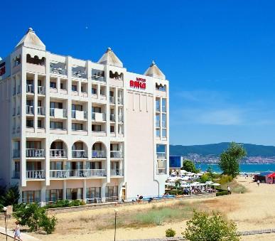 Hotel Viand (hlavní fotografie)