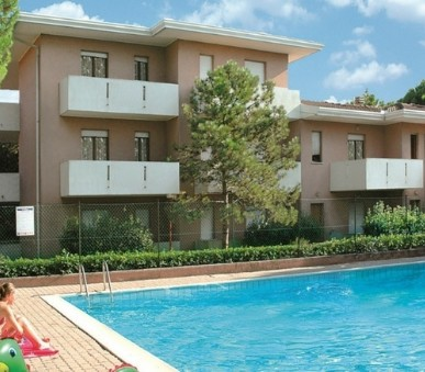 Residence Orsa Maggiore