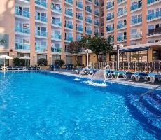 Hotel H Top Cartago Nova