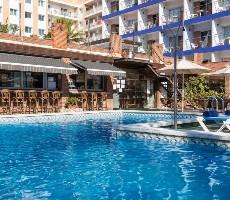 Hotel H Top Palm Beach