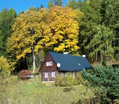Rekreační dům Zdoňov (CZ5495.10.1)