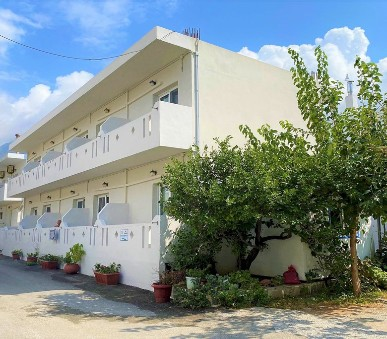 Apartmány Corali (hlavní fotografie)