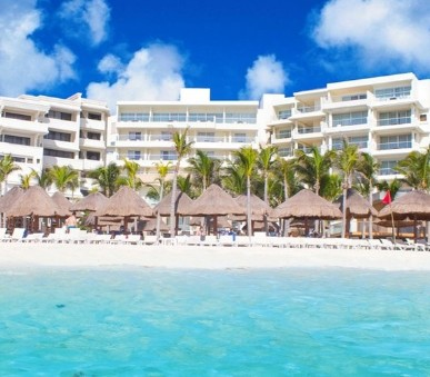 Hotel NYX Cancun (hlavní fotografie)