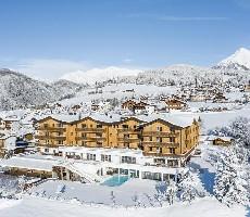 Hotel Family Home Alpenhof