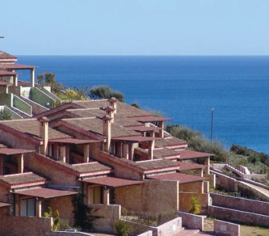 Villaggio Porto Corallo