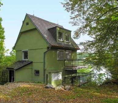 Rekreační dům Neznašov (CZ3730.10.1) (hlavní fotografie)