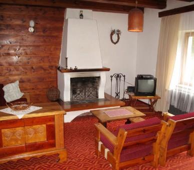 Rekreační dům Jestřebice 8 (CZ2777.20.1) (hlavní fotografie)
