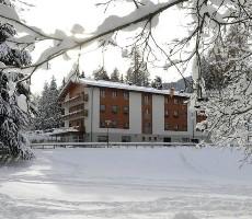 Hotel Candriai Alla Posta