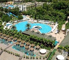 Botanik Hotel and Resort