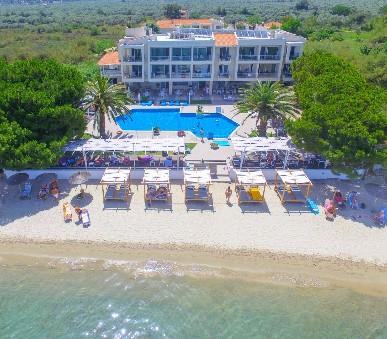 Hotel Socrates Plaza